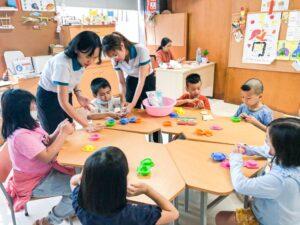 trường tư thục tphcm isp schools